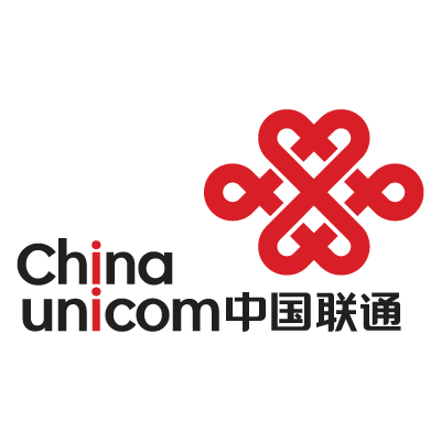 China Unicom logo vector