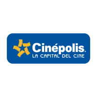 Cinepolis logo vector free