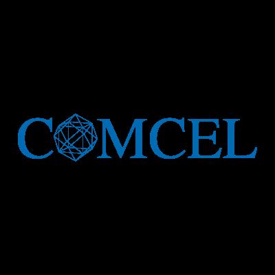 Comcel logo vector