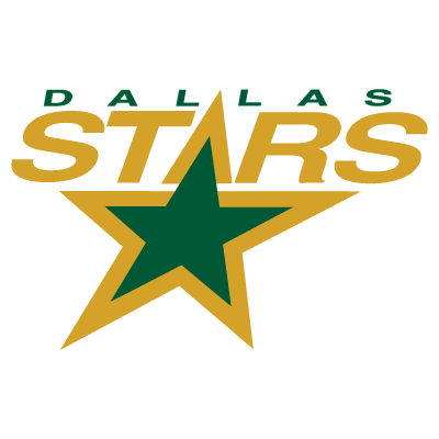 Dallas Stars logo vector