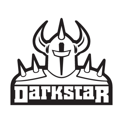 Darkstar logo vector