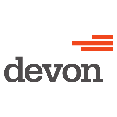 Devon Energy logo vector
