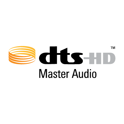 DTS HD Master Audio logo