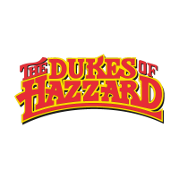 Dukes of Hazzard vector logo free