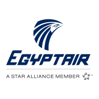 Egyptair logo vector free download