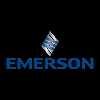 Emerson Electric logo vector
