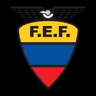 Federacion Ecuatoriana de Futbol logo