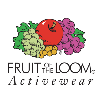 Fruit Of The Loom logo vector