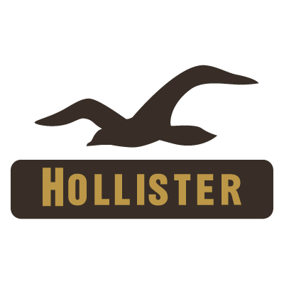 Hollister Co. vector logo
