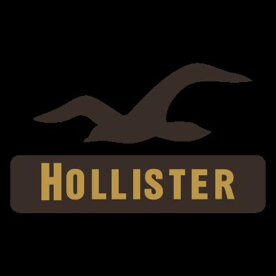Hollister Co. vector logo