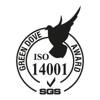 ISO 14001 vector logo free download