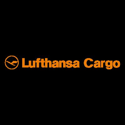 Lufthansa Cargo vector logo