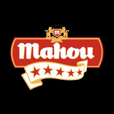 Mahou logo