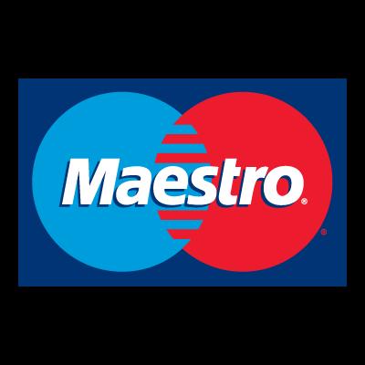 Mastercard Maestro logo