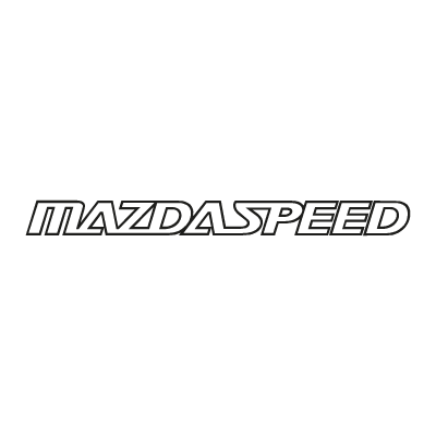 Mazdaspeed vector logo