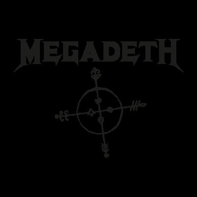 Megadeth vector logo