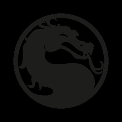 Mortal Kombat vector logo