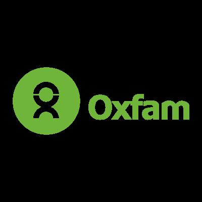 Oxfam vector logo