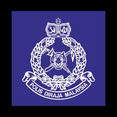 Polis Diraja Malaysia vector logo