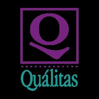 Qualitas vector logo free