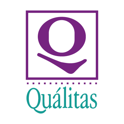 Qualitas vector logo