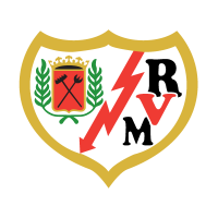 Rayo vallecano logo vector free download