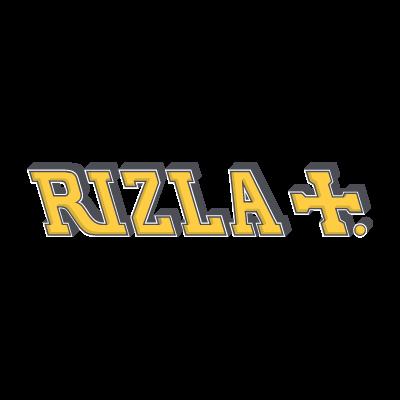 Rizla vector logo