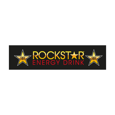 Rockstar Energy Drink (.EPS) vector logo