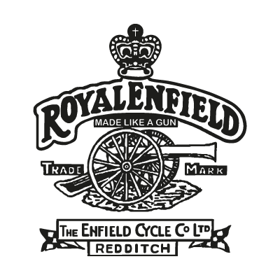 Royal Enfield vector logo
