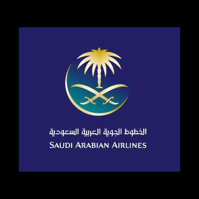 Saudia vector logo