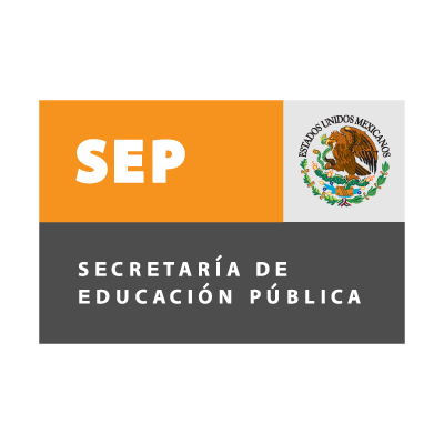 Secretaria de Educacion Publica logo