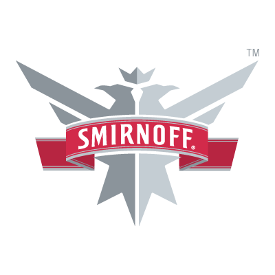Smirnoff Vodka vector logo