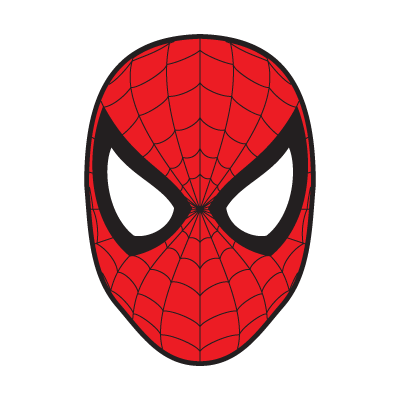 Spiderman Mask logo