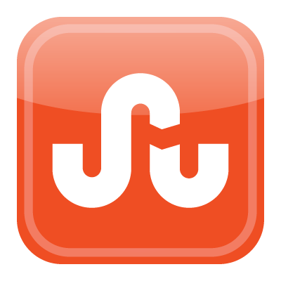 Stumbleupon icon logo