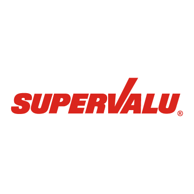 Supervalu logo vector