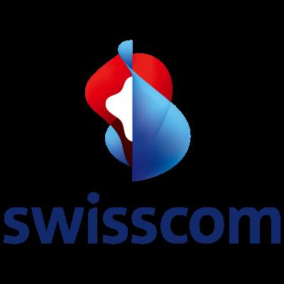 Swisscom logo vector