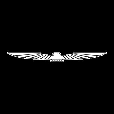 Thunderbird vector logo