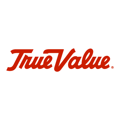 True Value logo vector