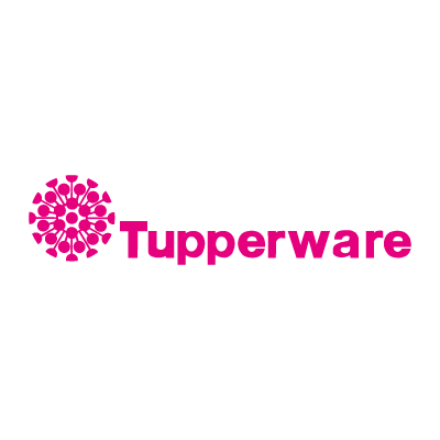 Tupperware vector logo