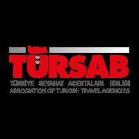 Tursab vector logo free download