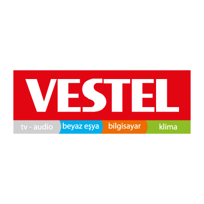 Vestel vector logo
