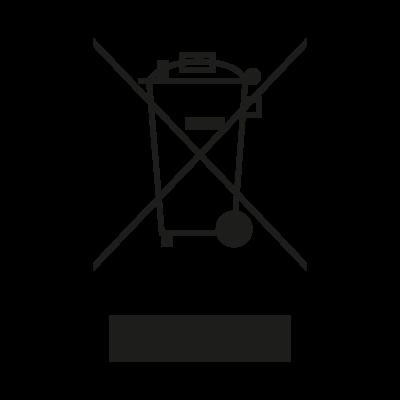 Weee symbol logo