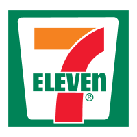 7-Eleven logo vector