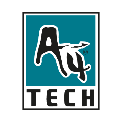 A4 Tech vector logo