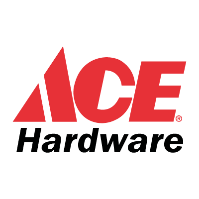 Ace Hardware logo vector