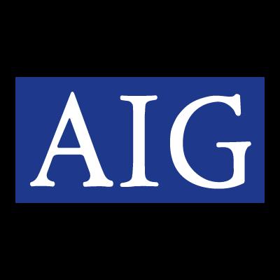 AIG logo vector