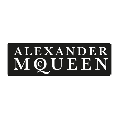 Alexander McQueen vector logo
