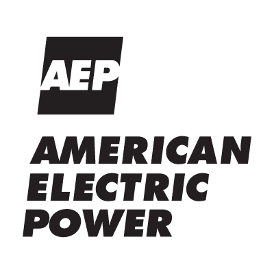 American Electric Power logo vector