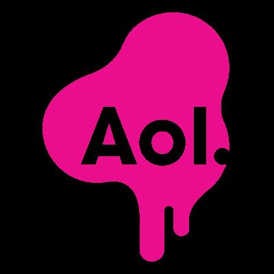 AOL Drip logo