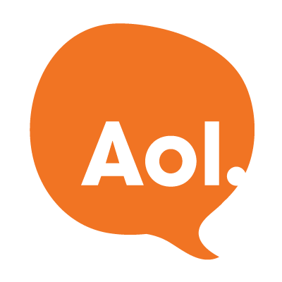AOL Say logo vector